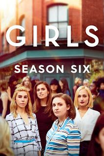 TV Series New NETFLIX , BBC and HBO: Girls Season 6 Episode 1 Full Episodes