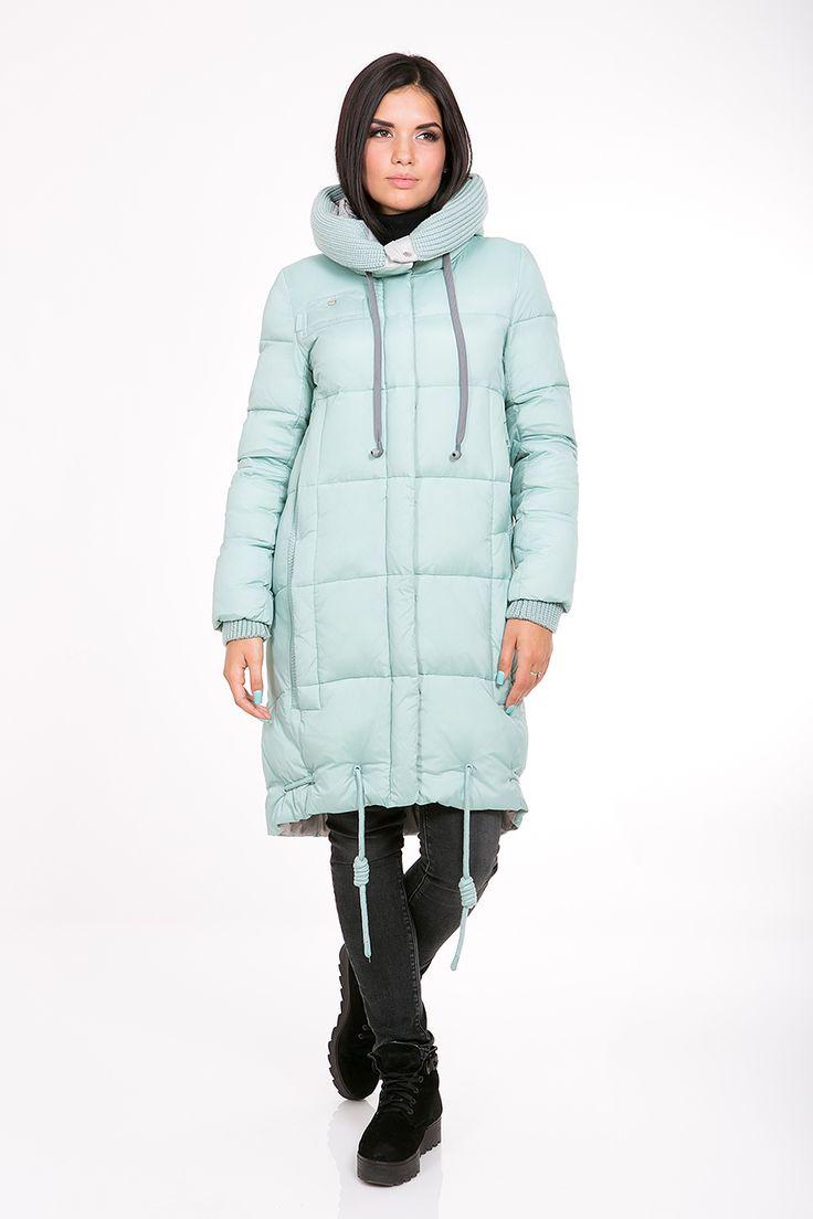 Куртка женская CW16D107C