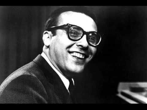 """▶ Cast Your Fate to the Wind - Vince Guaraldi Trio - YouTube. From """"Jazz Impressions of Black Orpheus"""" (1963)."""