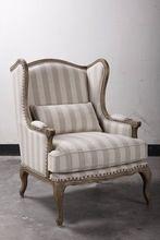 Мебель для гостиной диван кресло / урожай французский стиль мебель диван кресло