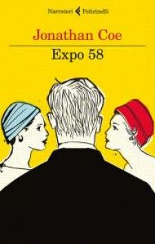 Expo 58. Jonathan Coe