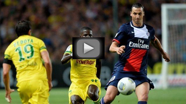 Match du jour : PSG Nantes en streaming  - http://www.actusports.fr/126647/match-du-jour-psg-nantes-en-streaming/
