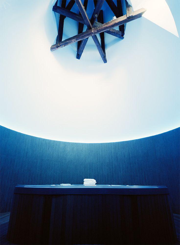 Loft apartment with spa – Claesson Koivisto Rune