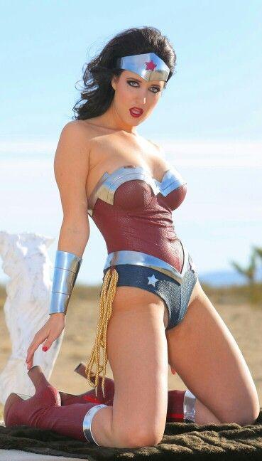Wonder woman new 52 porn wanna