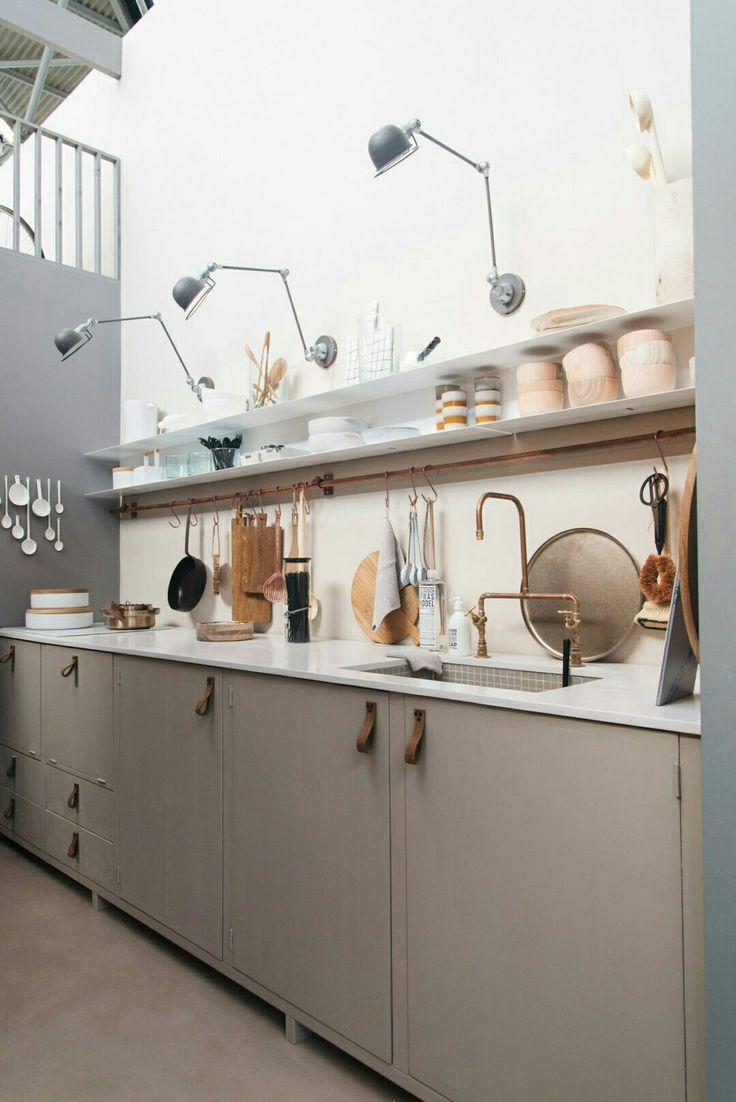 66 best Witte keuken images on Pinterest   Kitchen ideas ...