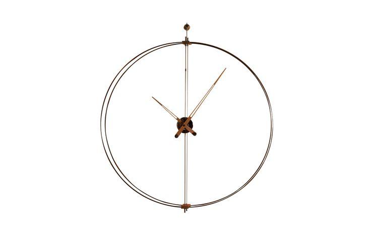 """Horloge """"Comtoise"""" - Roche Bobois"""