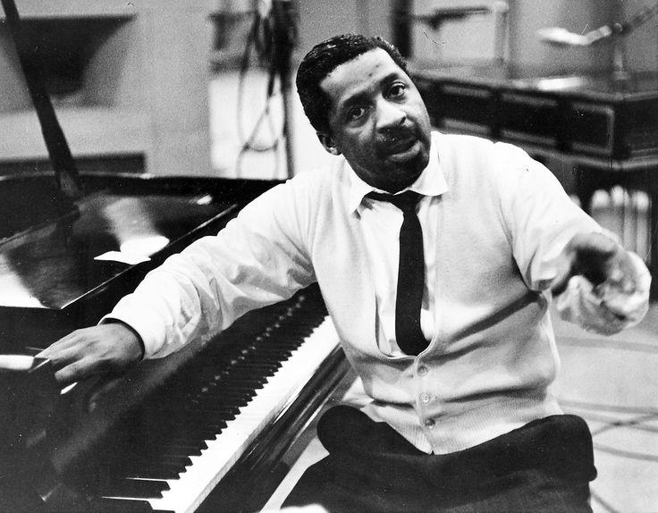 Jazz musician Erroll Garner's materials donated to Pitt library ...