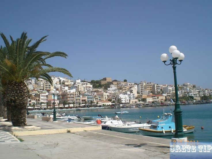 Sitia - one of the most beautiful places