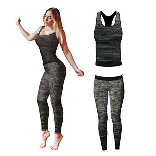 luxe meilleur grossiste énorme réduction Bonjour - Vêtements de sport pour femmes: ensemble veste ...