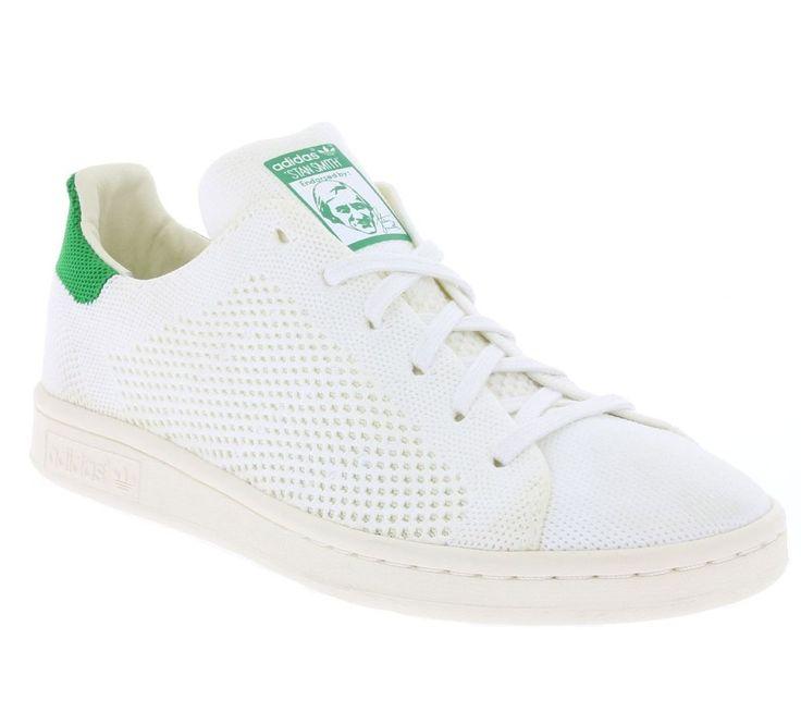 NEU adidas Originals Stan Smith Shoes Trainers White S75148 SALE WOW | eBay