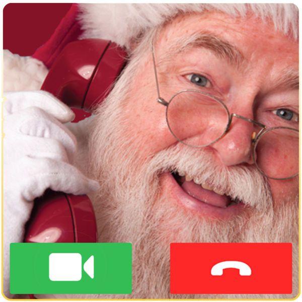 Download Santa Claus Fake Video Call for Mac Free #MacDownloads