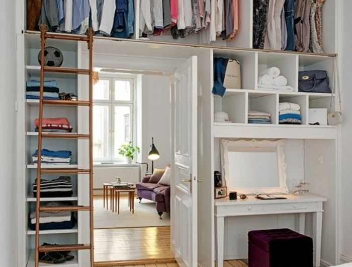 Best 25+ Dressing chambre ado ideas on Pinterest | Placard chambre ...
