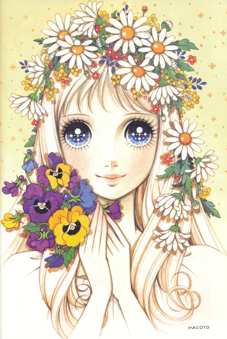 artbook by Makoto Takahashi