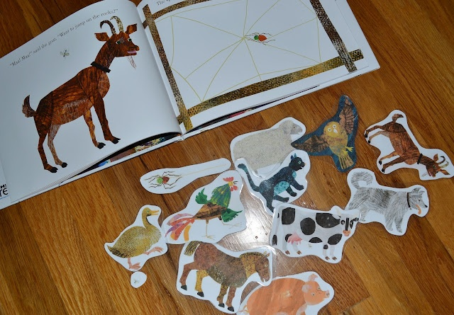 several activities for preschool spider day -very busy spider