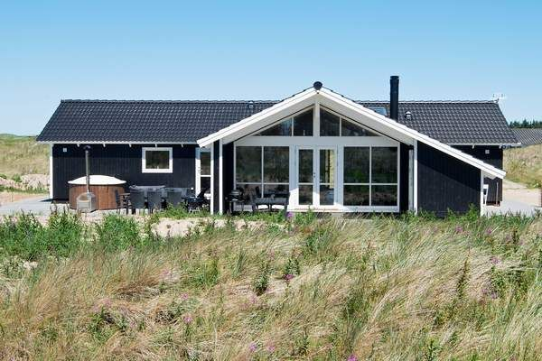 Lokken Jammerbucht Danemark Ferienhaus 61864 10 Personen Ferienhaus Modernes Ferienhaus Haus