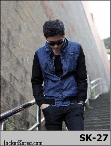 jual jas blazer korea berkualitas tinggi