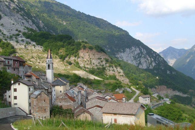 Erto e Casso, Italy