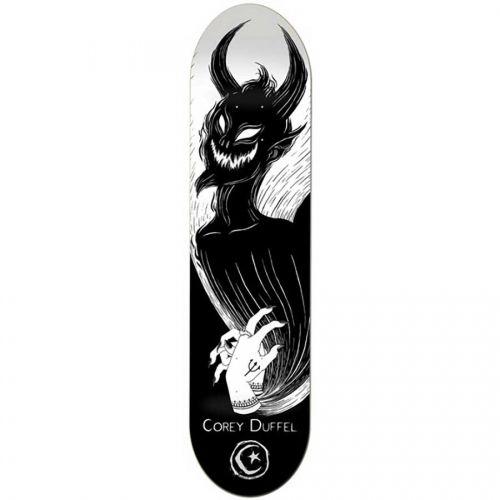 Foundation Skateboards Foundation Corey Duffel Shadow Puppet Deck 8.25x31.75