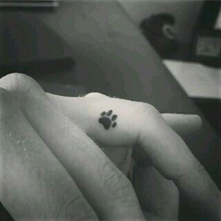 Dog lover #tattoo