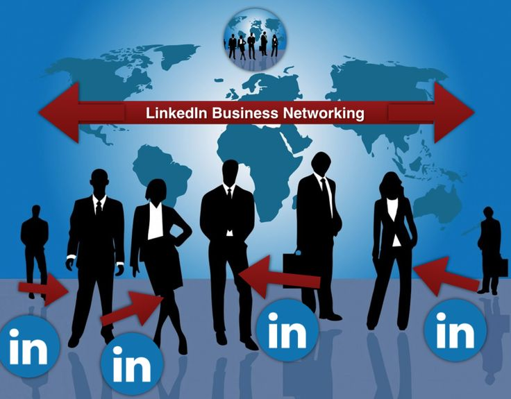 How to market your business on LinkedIn from The Fountains