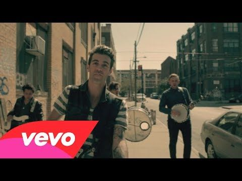 ▶ American Authors - Best Day Of My Life - YouTube