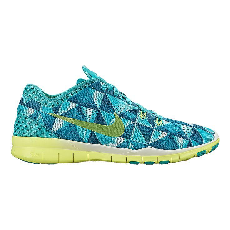 Nike Free 5.0 Para Mujer Tr Revisiones En Naturalezas Más Dh
