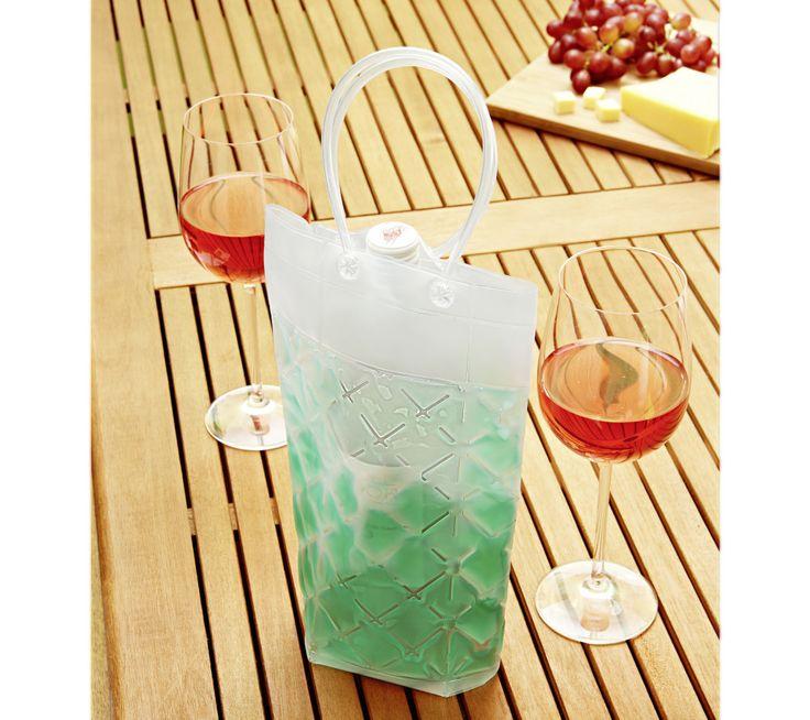 Chladič lahví | vyprodej-slevy.cz #vyprodejslevy #vyprodejslecycz #vyprodejslevy_cz #home #kitchen #kuchyn #doplnky