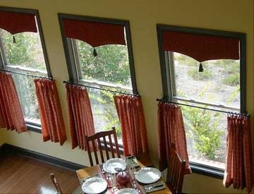 11 Best Images About Windows On Pinterest Window Seats Window Treatments And The Window