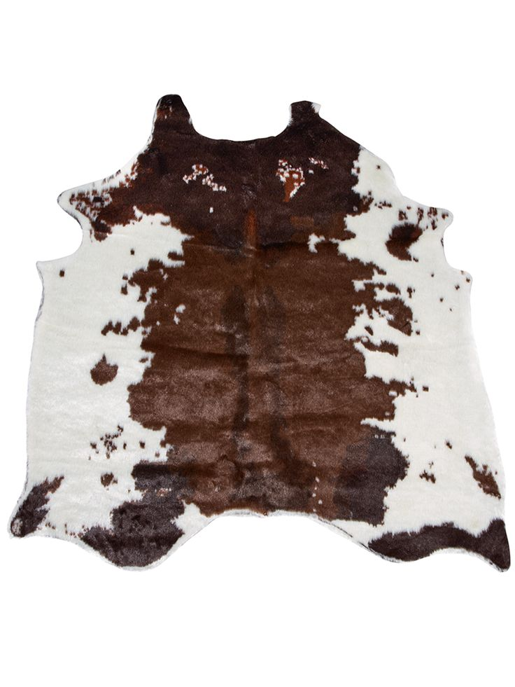 NEW Faux Cow Hide Rug - Rugs