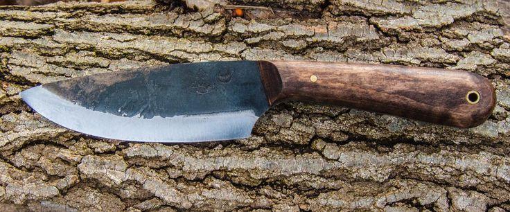 Bush Knife by Jeff White