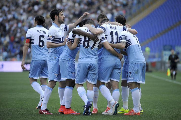 @Lazio squadra degli aquilotti #9ine