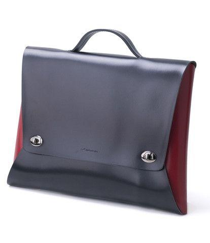 hideo wakamatsu briefcase