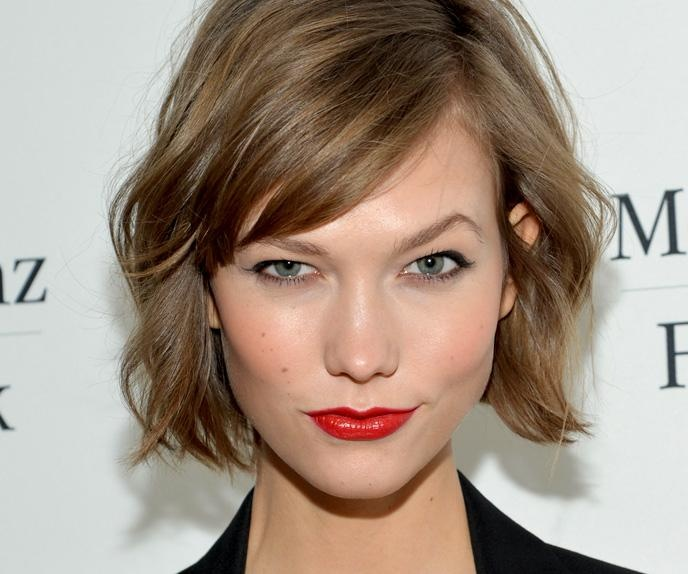 Possible hair cut! Eventually! Once I have the courage to chop my long(ish) hair...