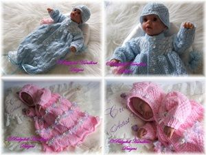 FREE Sleeping Bag for Premature Baby-