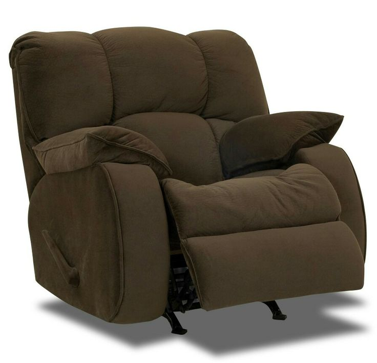 Soft Cozy Recliner Chair My List Reclining Rocking