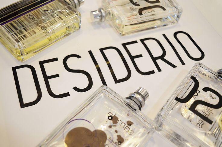 DESIDERIO boutique ESCENTRIC MOLECULES | Canosa di Puglia BT  Shop online: http://goo.gl/5Ukti0  Abbigliamento uomo/donna Canosa di Puglia BT via J.F.Kennedy 31/33 tel. 0883 662 490 e-Mail info@boutiquedesiderio.com