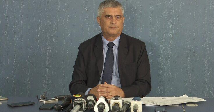 RR vai refazer pedido de ajuda à Força Nacional após mortes em presídio