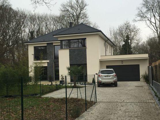 Maison Modèle 2   Les Maisons Renobat   480.000 E | Faire Construire Sa  Maison
