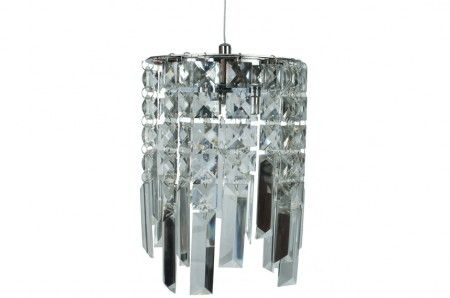 Lampa wisząca VANCOVER P03246CR