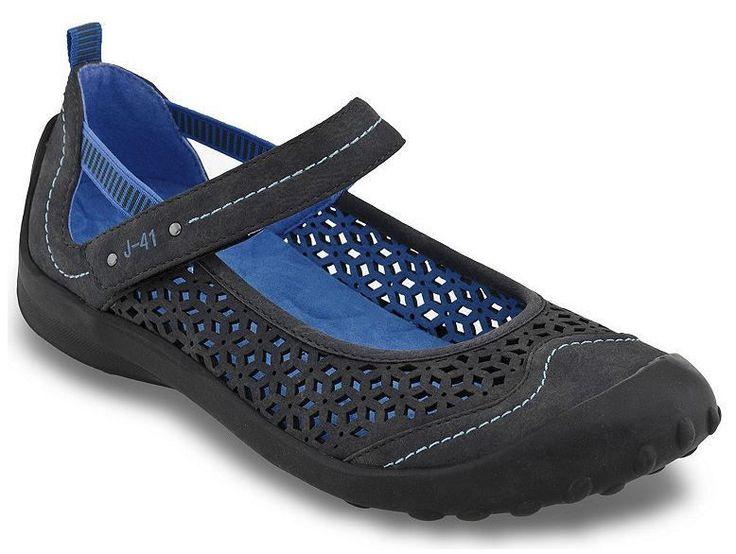 J-41 Women's Libby Casual Sport Shoes #J41 #SportSandals
