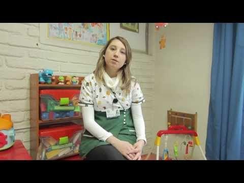 Facultad de Educación UST - Educación Parvularia - YouTube
