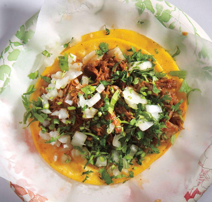 Baja Burritos Food Truck