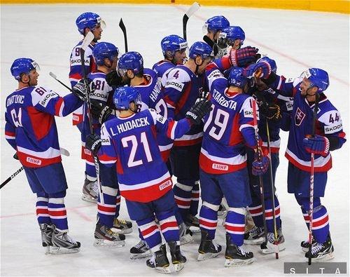 love slovak hockey team ♥