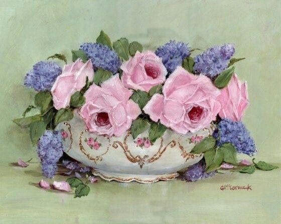 Gail McCormack