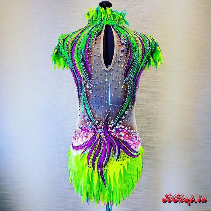 Hello, my dear friends!!! Hope you are fine! I've just made it! Look, please, for my new RGleotard, like&comment it below! It is the back of the leotard - the front I will post in the next shots shortly!#leotards #leotard #leotards2017 #rg #rgkup #ritmica #rhythmicsgymnastics #rhythmics #gymnast #gymnastics #gymnasticslife #body #dress #cokorful #handmade #outfit #unitard #sport #dancewear #sportswear #vsco #vscocam