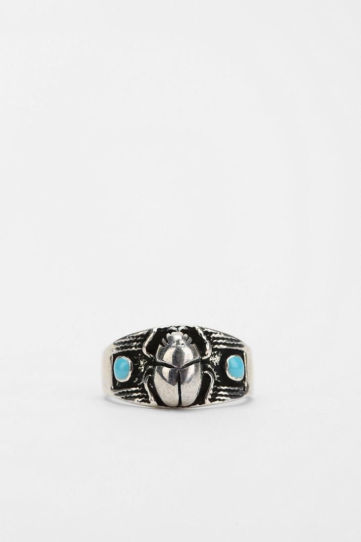 17 Best Images About Egyptian Rings On Pinterest