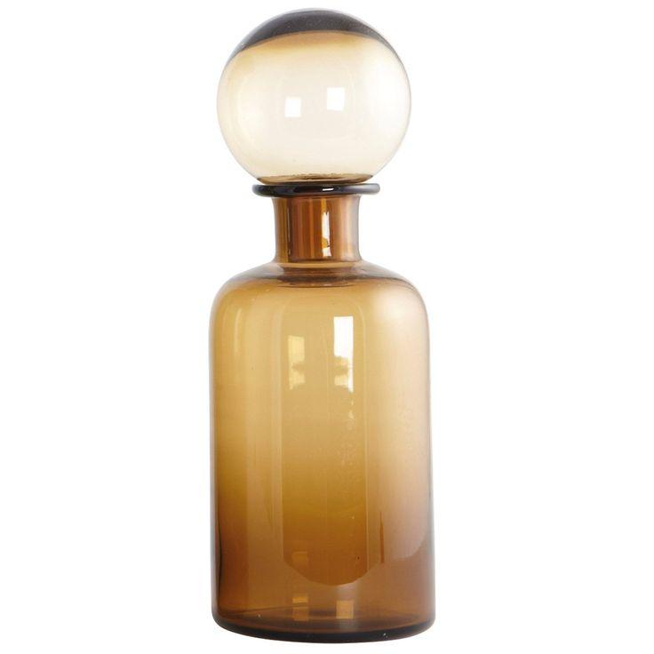 Mega flaska, brun – House Doctor – Köp online på Rum21.se
