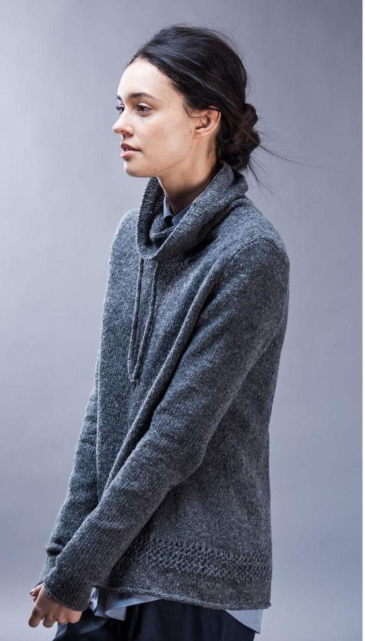 Brooklyn Tweed Wool People 9 | Lookbook by Brooklyn Tweed - issuu
