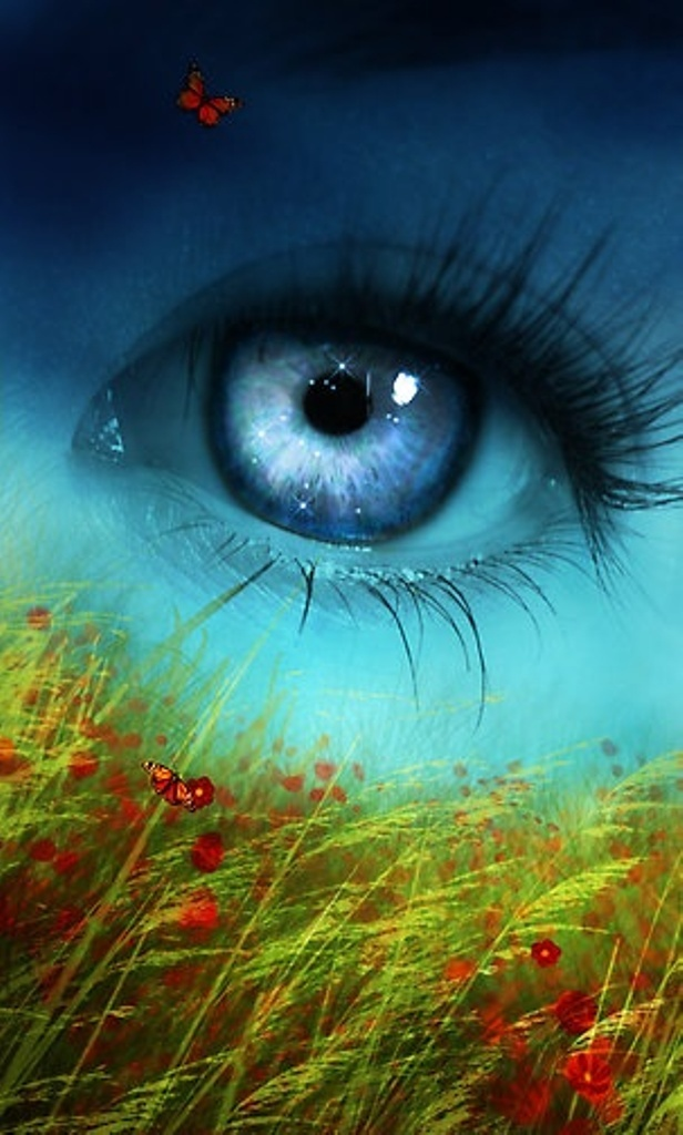 """""""There is a road from the eye to heart that does not go through the intellect."""" G. K. Chesterton quotes"""