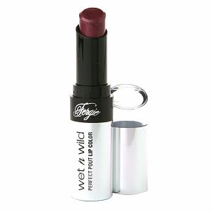 Wet n Wild Fergie Creme Lipstick - D-Vinely Chilled